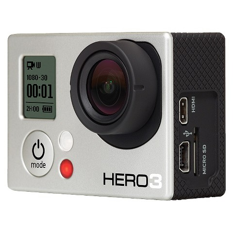 gopro hero 3 720p vs 1080p