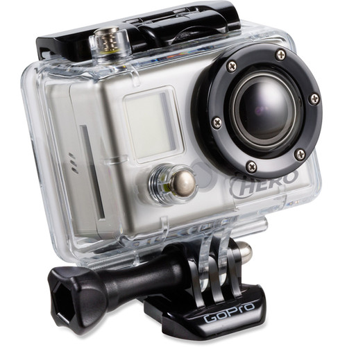 gopro hd hero naked picture