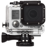 gopro hero 3 black photo