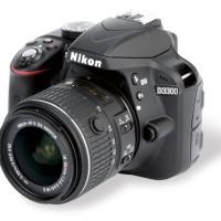 nikon d3300 photo