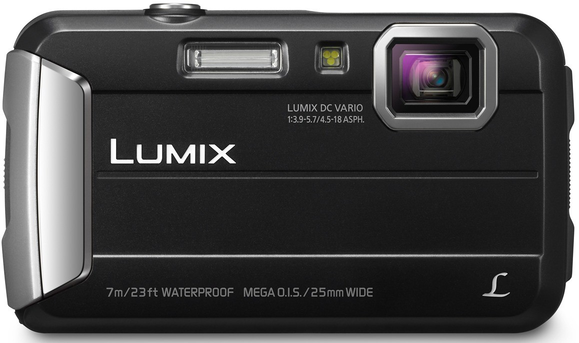 panasonic lumix dmc ft25 picture