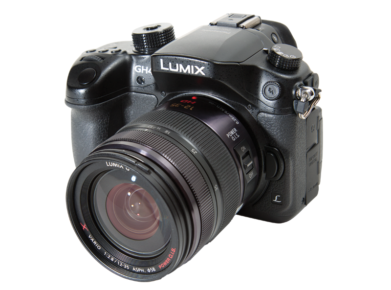 panasonic lumix dmc gh4k picture
