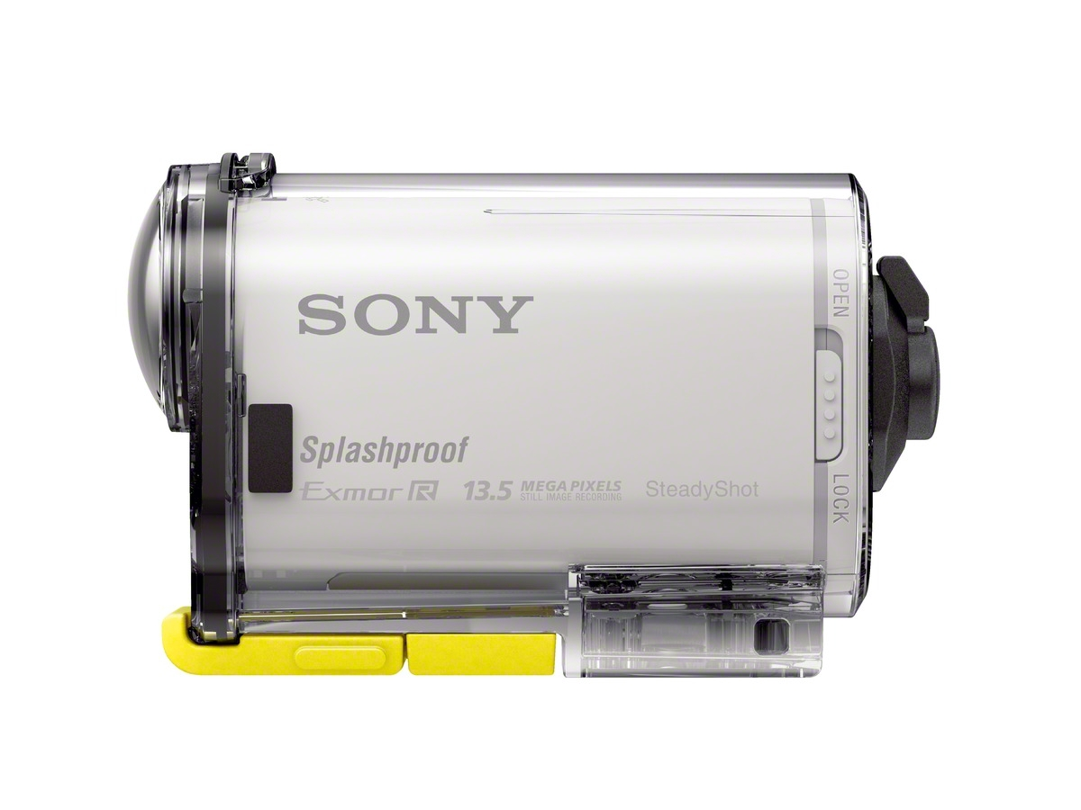 sony hdr as100v pov action cam picture