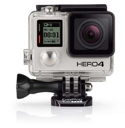 hero 4 black edition photo