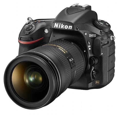 Nikon D8100